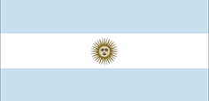 country Argentine