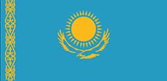 country Kazakhstan