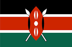 country Kenya