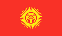 country Kirghizistan