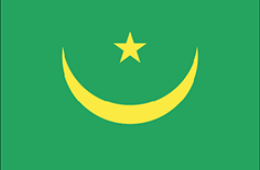 country Mauritanie