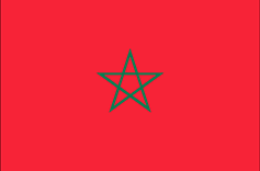 country Maroc