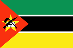country Mozambique