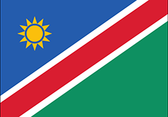 country Namibie
