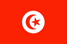 country Tunisie