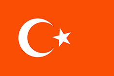 country Turquie