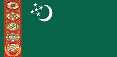 country Turkménistan