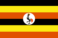 country Ouganda