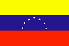 country Venezuela (République Bolivarienne du)